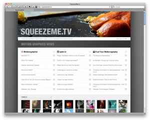 SqueezeMe.tv