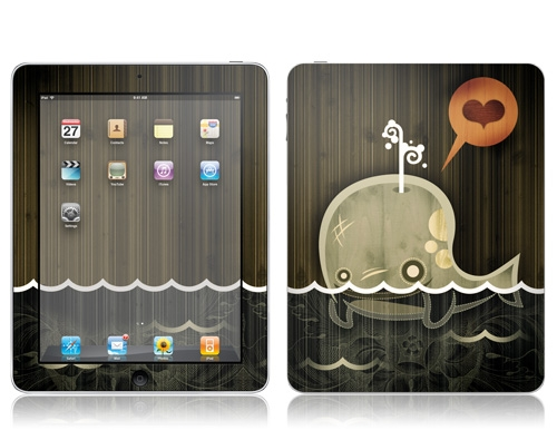 iPadスキン11