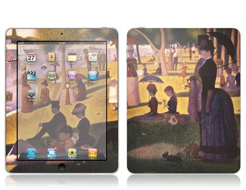 iPadスキン04