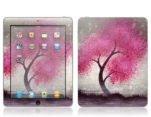 iPadスキン09
