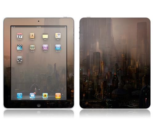 iPadスキン08