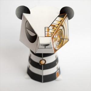 Pandacrew